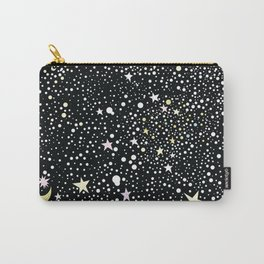 Space Is The Place Carry-All Pouch