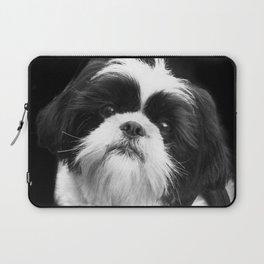 Shih Tzu Dog Laptop Sleeve