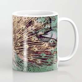 Egocentric Coffee Mug