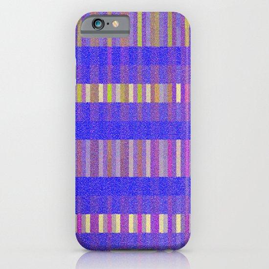 Blue Windows iPhone & iPod Case