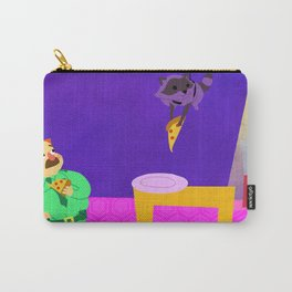 Mission Impizzable Carry-All Pouch