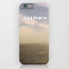 OBLIVION Slim Case iPhone 6s