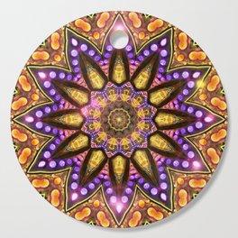 Bohemian Sun Cutting Board