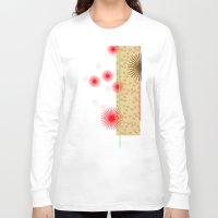 yoshi Long Sleeve T-shirts featuring yoshi by fiona mcdonald