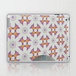 Hawaiian Diamond Header WallBall12 Laptop & iPad Skin