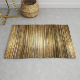 Gold Luster Rug