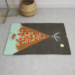 CABIN VIBES Rug