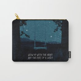 Heart of a Child Carry-All Pouch