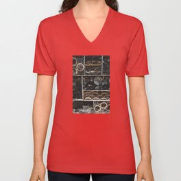 For wasps and bees Unisex V-Neck