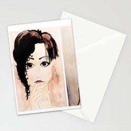 Dinah  Stationery Cards