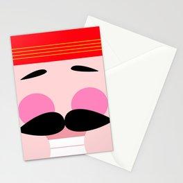 Christmas Series: Nutcracker Stationery Cards