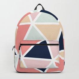 Geodesic Backpack