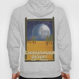 Chihuahuan Desert Hoody