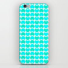 HobNob Sea Small iPhone & iPod Skin