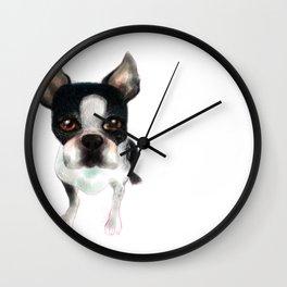 JAG! Wall Clock