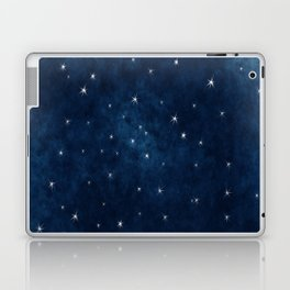 Whispers in the Galaxy Laptop & iPad Skin