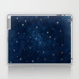 Whispers in the Galaxy Laptop & iPad Skin
