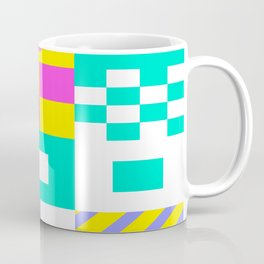 Sea Society (dark) Coffee Mug