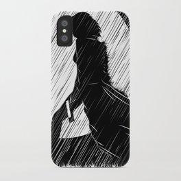 Death dealer iPhone Case