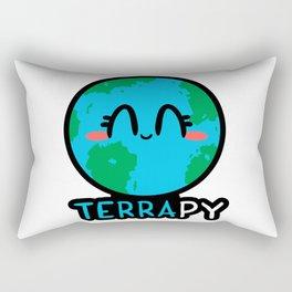 TERRApy Rectangular Pillow
