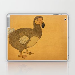 Dodo Laptop & iPad Skin