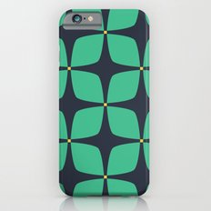 Jasmine Blue Slim Case iPhone 6s