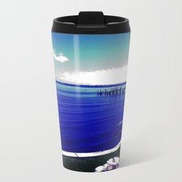 Verano Fresco Travel Mug