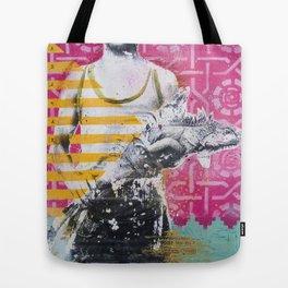 ARAWAK TAINOS Tote Bag