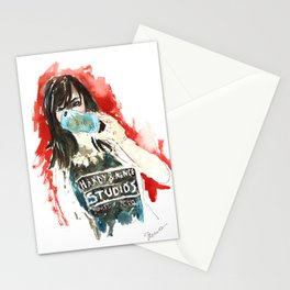 Hardy and Nance Stationery Cards