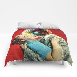 Discothèque Comforters
