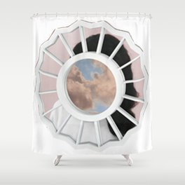 Mac Miller The Devine Feminine Shower Curtain