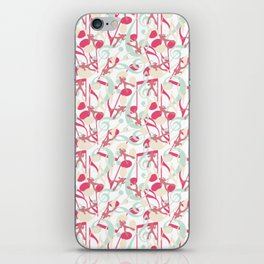 Whale Song iPhone Skin