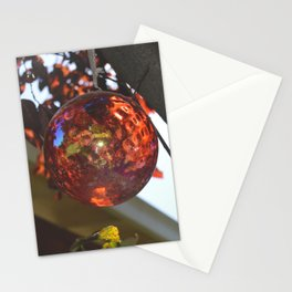 Faerie Orb Stationery Cards