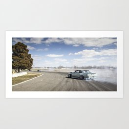 Best Place on Earth Art Print