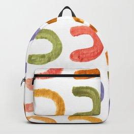 Fruit Loops Backpack