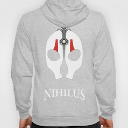SKYF-01-025 Nihilus Dark Lord Mask Hoody