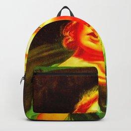 Golden Girl Backpack
