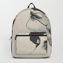 Fear Backpack