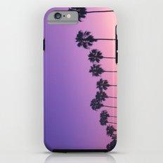 Palm Sunset Tough Case iPhone 6