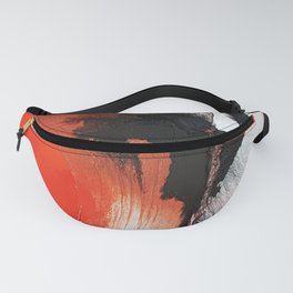 The Value of Breath Fanny Pack