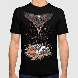 Eternal Sleep T-shirt