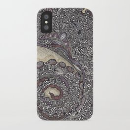 Tentacula iPhone Case