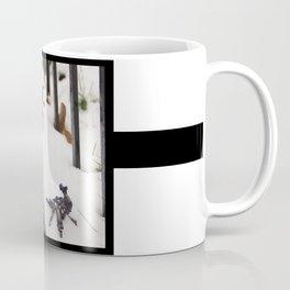 Snow Crash Coffee Mug