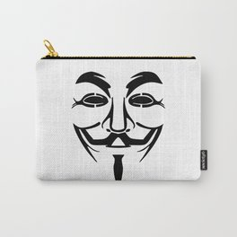Anonymous Vendetta Carry-All Pouch