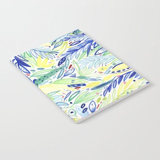 Pattern 17 Notebook