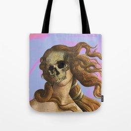 Death of Venus Tote Bag