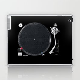 8 Bit Technics SL-1210MK5 Laptop & iPad Skin
