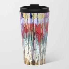 Acid Rain Travel Mug