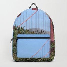 San Francisco Golden Gate Backpack