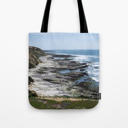 Montaña de Oro Shore I Tote Bag